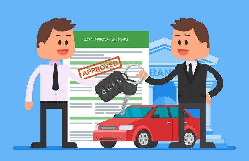 איך לקנות רכב אם אין מספיק כסף?