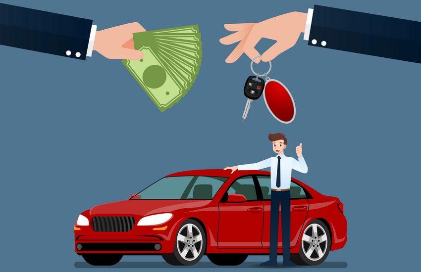 איך להשיג מימון לרכב?